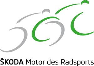 ŠKODA Motor des Radsports
